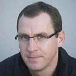 Colm Doyle, MGLDA