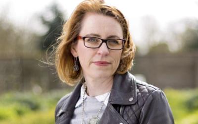 Maeve O'Neill